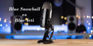 Blue Snowball vs Blue Yeti 2021 Best Reviews