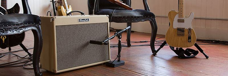 Can a Guitar Amp be Used for Keyboards