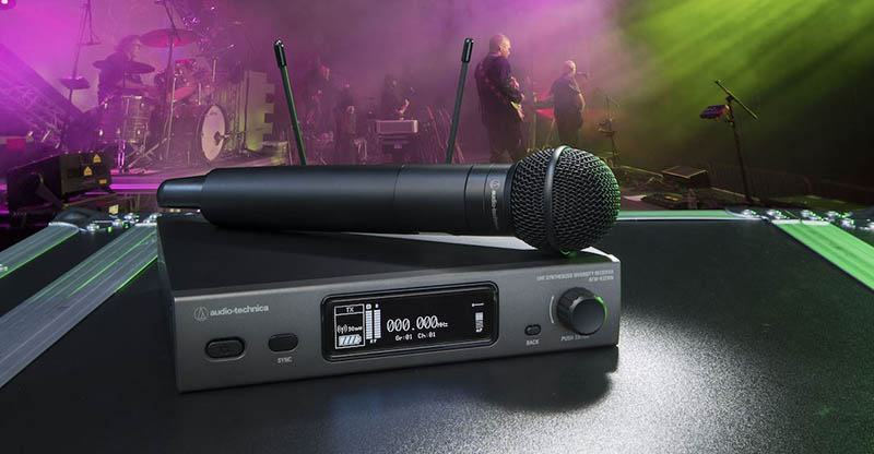 Difference Between Analog And Digital Wireless Microphones
