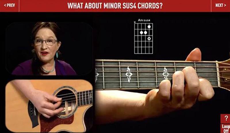 Guitar Tricks Vs. Fender Play Teachers