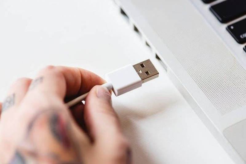 How Can a USB Cable Work