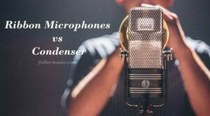Ribbon Microphones vs Condenser 2021 Best Reviews