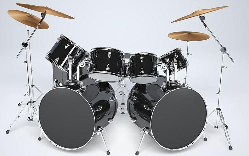 Should I play drums or guitar quiz
