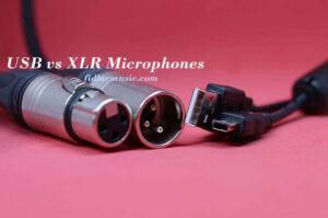 USB vs XLR Microphones 2021 Best Reviews