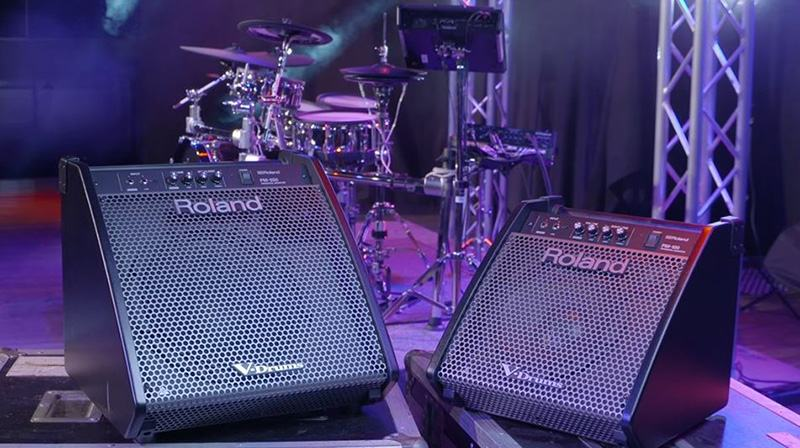 What Are Keyboard Amps