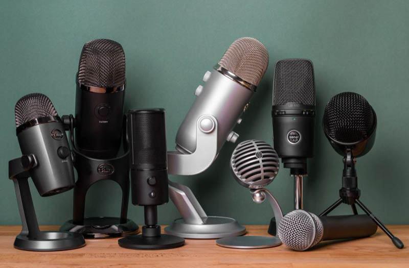Why should You choose a USB mic