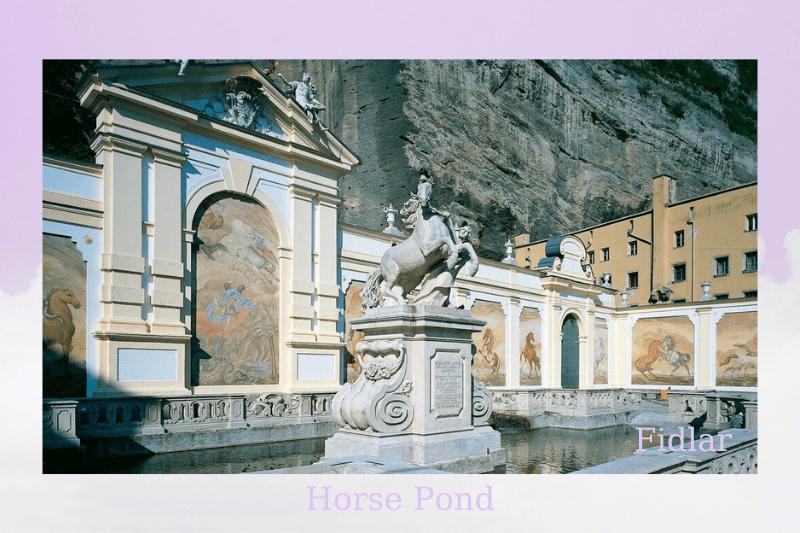 Horse Pond
