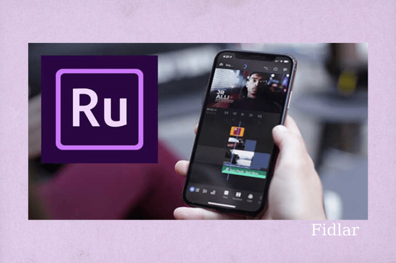 Add Music to Your Video With Adobe Premiere Rush