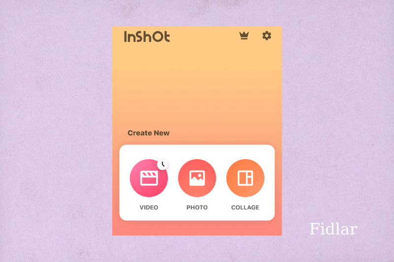 Using InShot App To Add Music To Videos