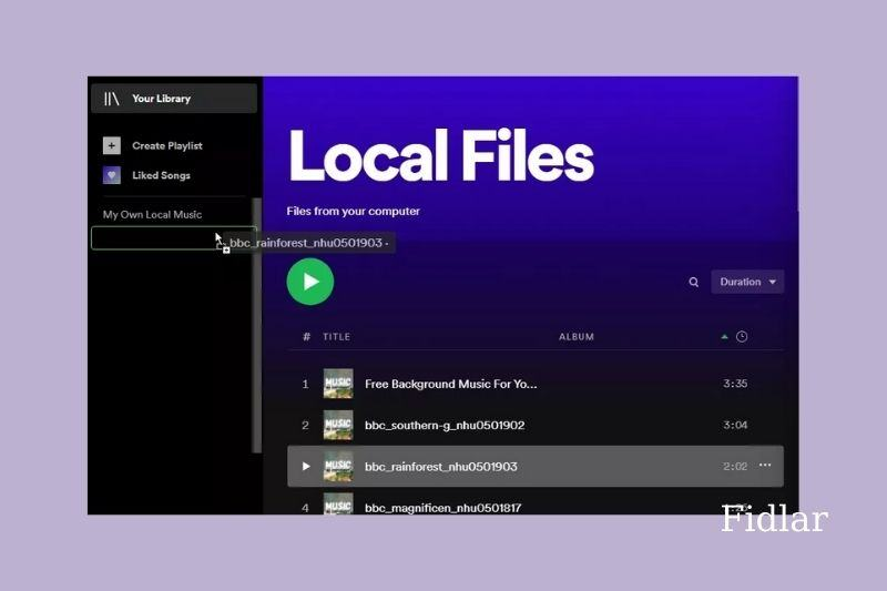 How to upload music to Spotify on your mobile device