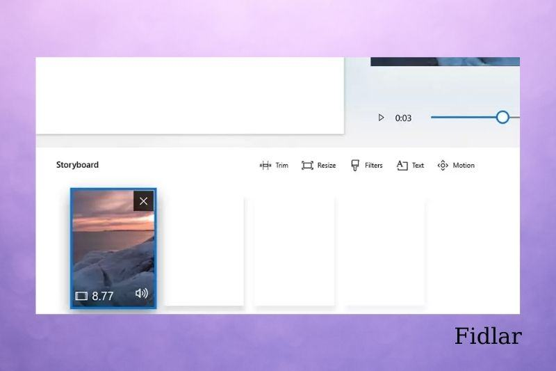Adding Music to Videos in Windows