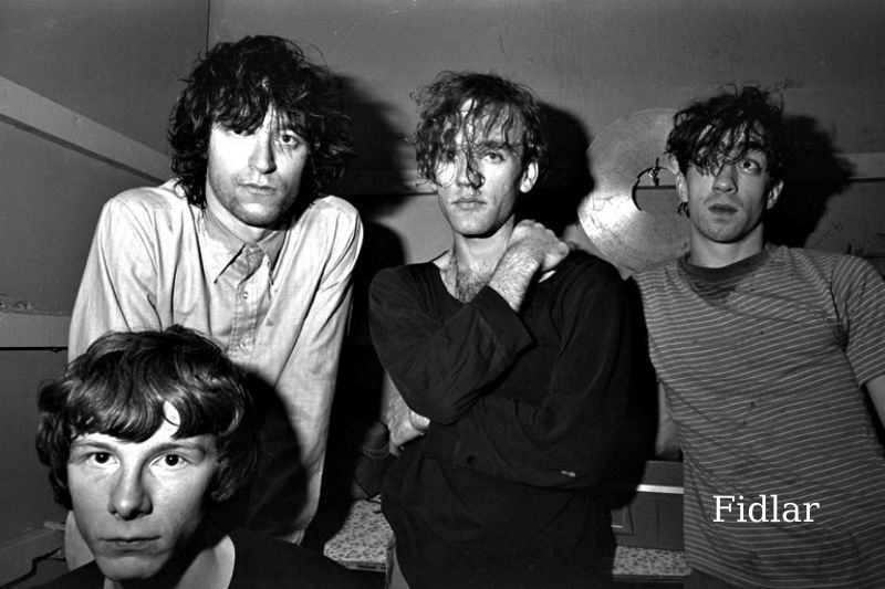Indie in the Late 70s and Early 80s