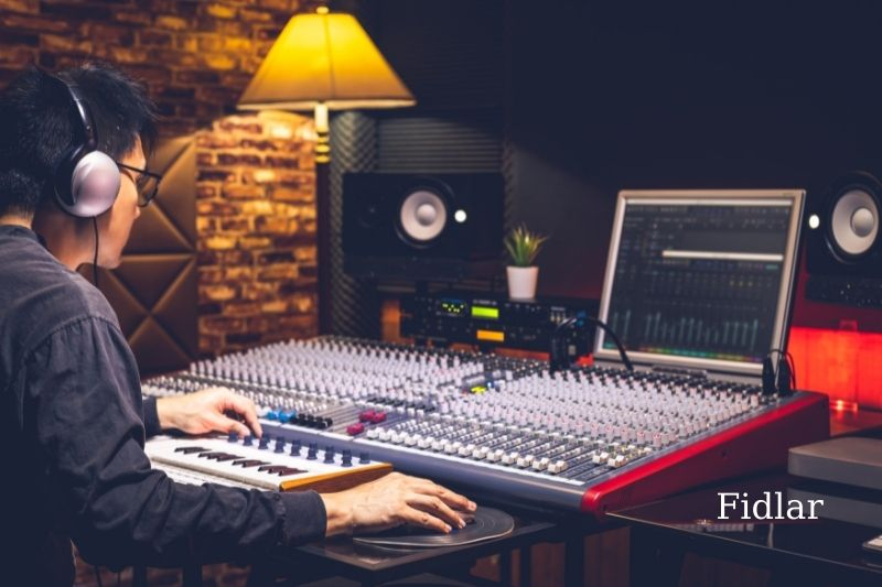 Equipment for Music Production