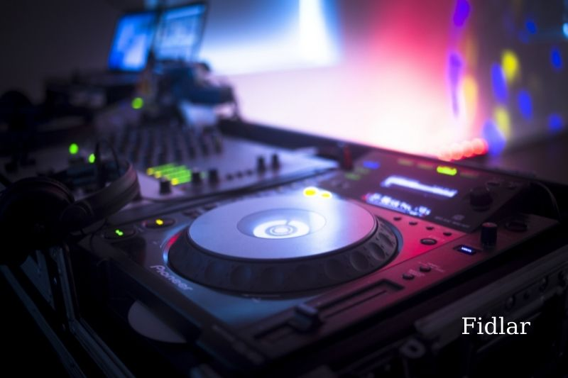 General tips for house music production