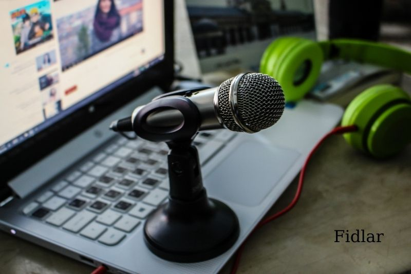 How to Play Music through Mic in Windows 11