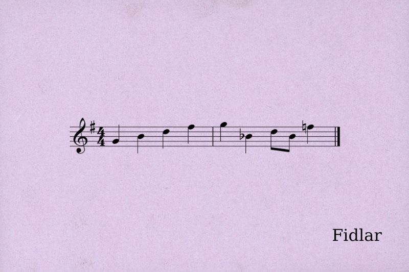 How to Use Accidentals