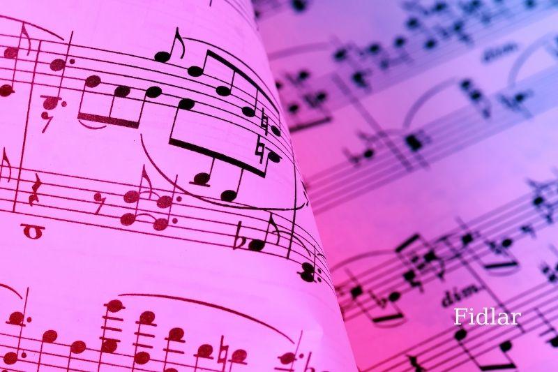 Learning Basic Music Theory