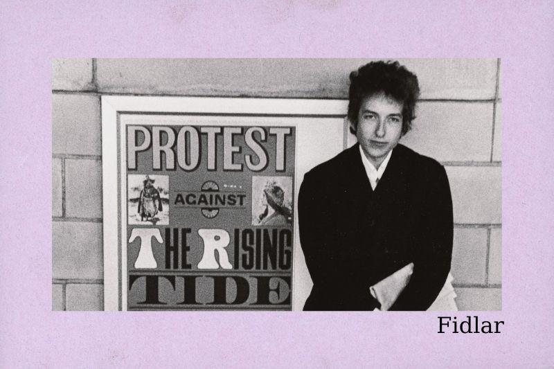No Direction Home Bob Dylan (2005)