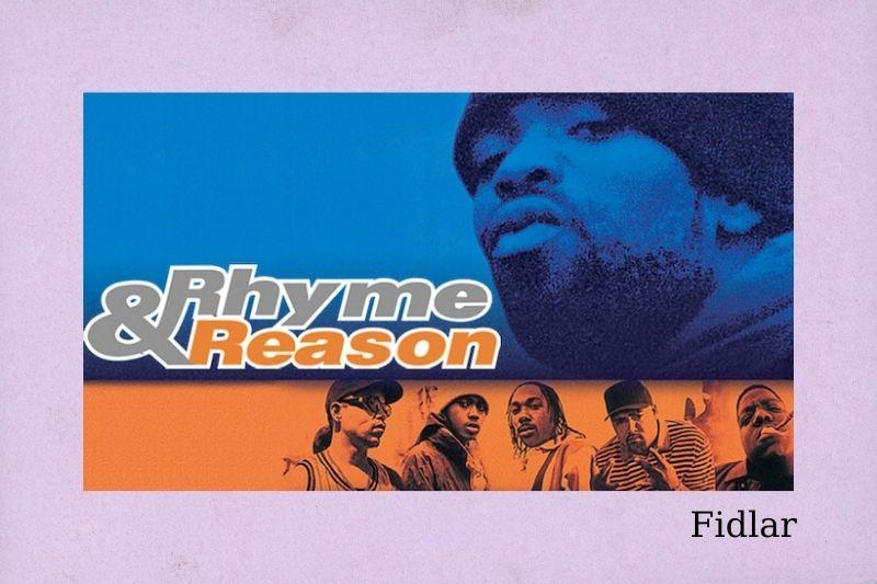 Rhyme & Reason (1997)