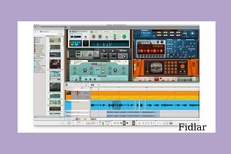 Top-Rated Best Free Music Production Software