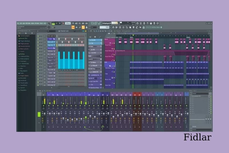 Top-Rated Best Music Production Software