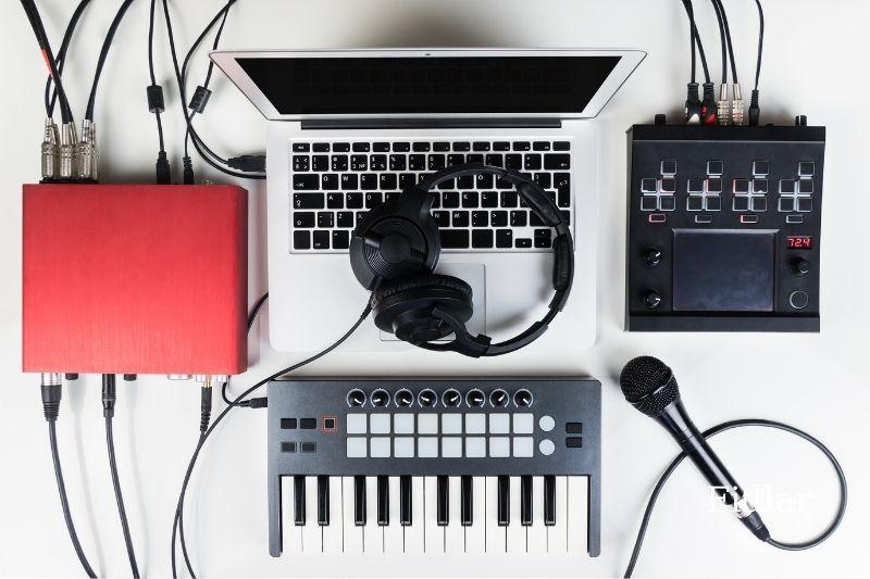 Top-Ratest Best Music Production Laptop