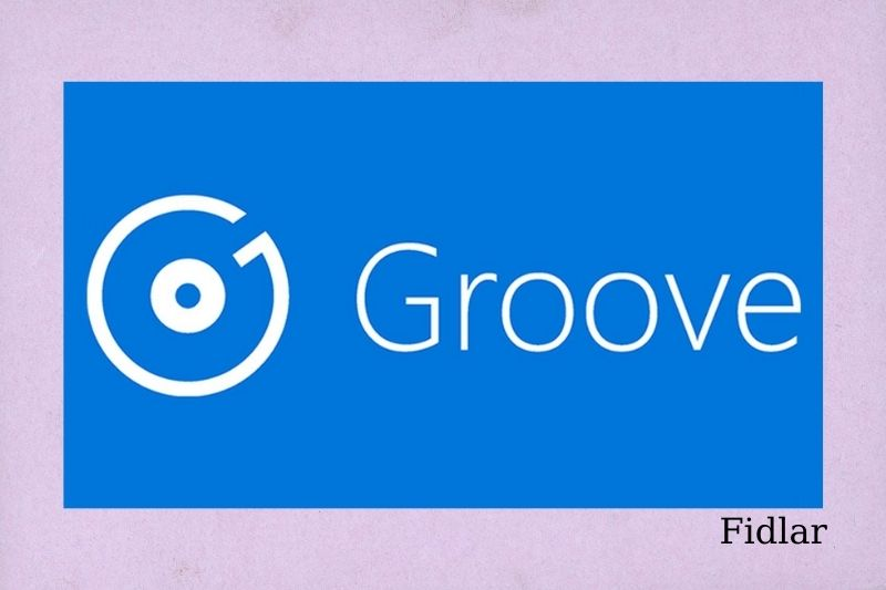 What Is Groove Music