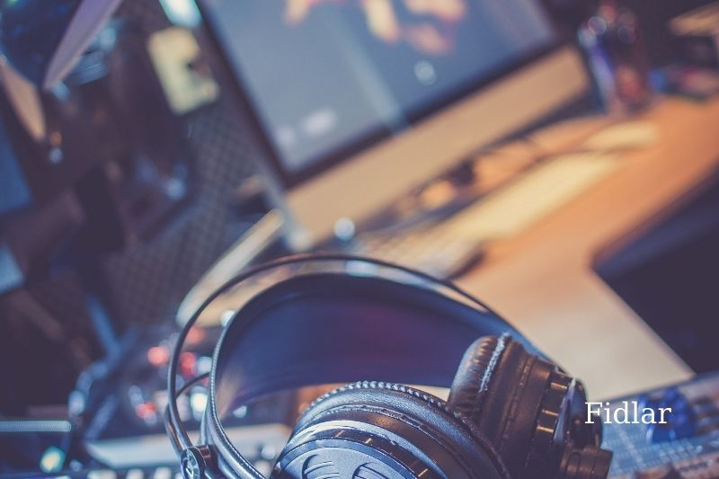What do you need with music production gear