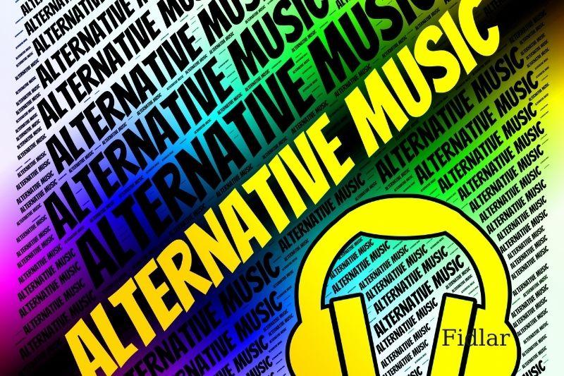 What is Alternative Music Genre