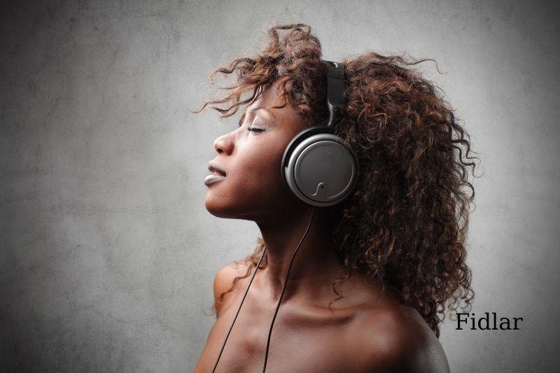 What is Lofi music?