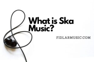 What is Ska Music