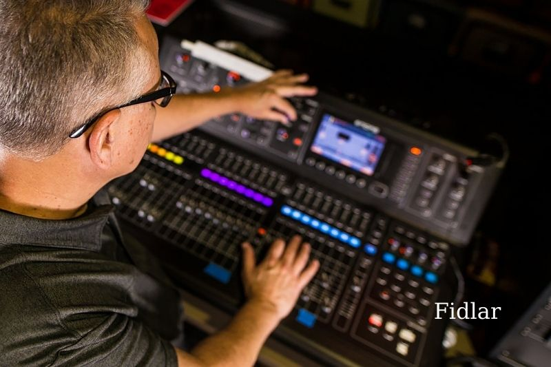 What is a Digital Audio Workstation